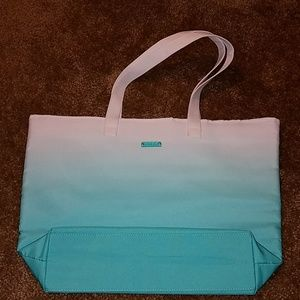 Clinique Ombre Tote